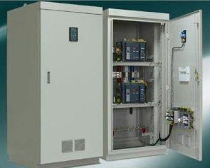 Tủ điện ATS NG-G7TD24