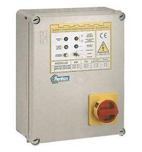 Tủ điện cho máy bơm chìm QMTR-20