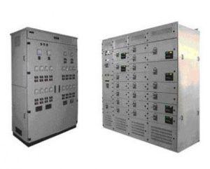 Tủ điều khiển và bảo vệ trạm điện trung thế NG-G7TD44