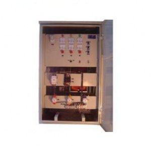 Tủ tiết kiệm điện năng cho đèn đường SUPERDIM50k