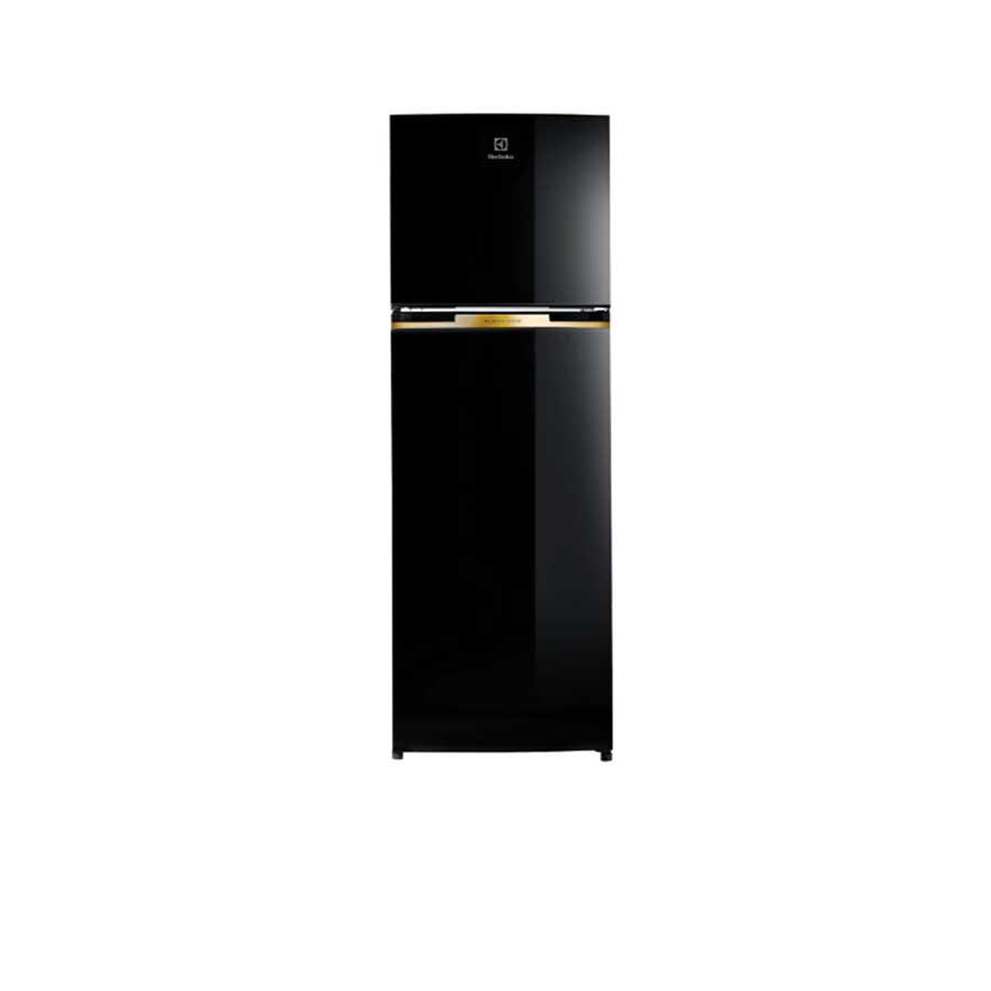 Tủ lạnh Electrolux ETB3700J-H 350L inverter màu đen