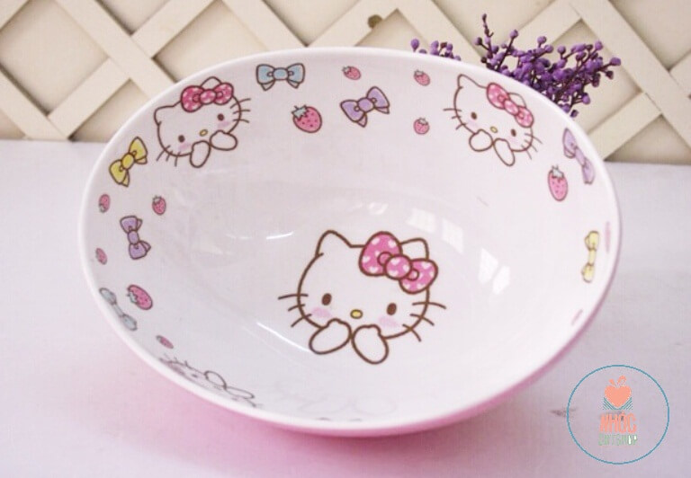 Tô Hello kitty 160