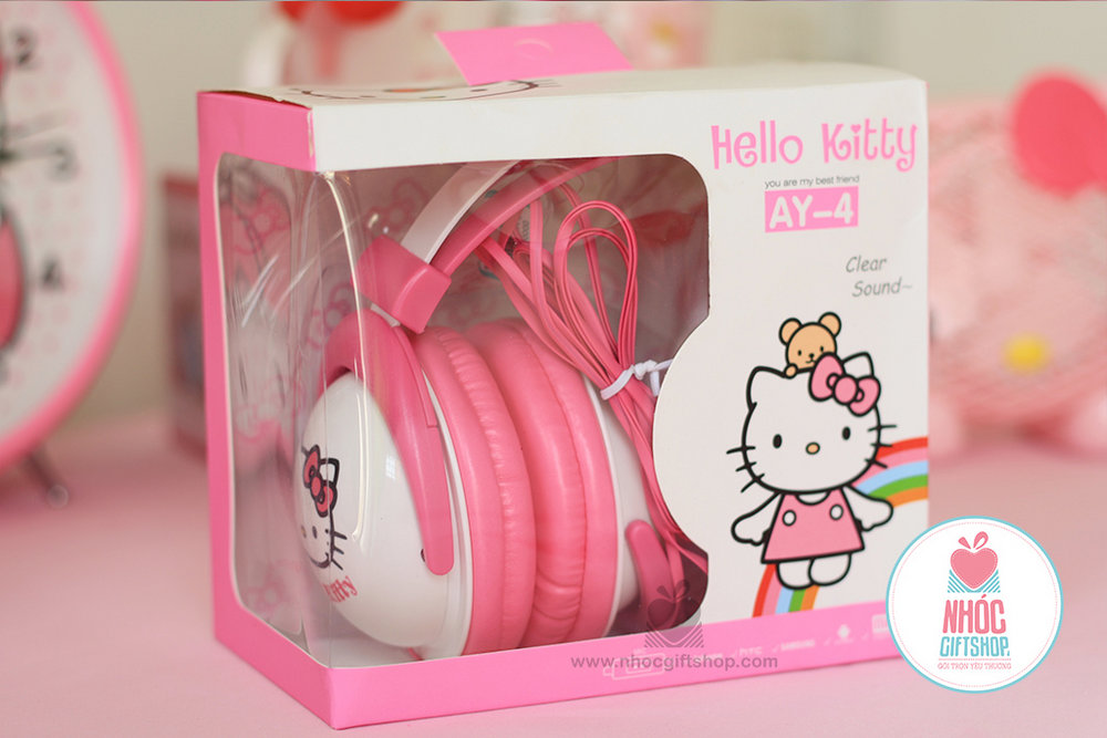 Tai phone Hello Kitty 26001