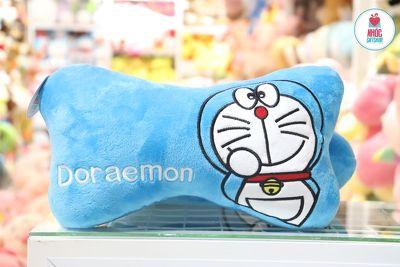 Gối kê xe hơi - Doraemon xanh da trời - 25001