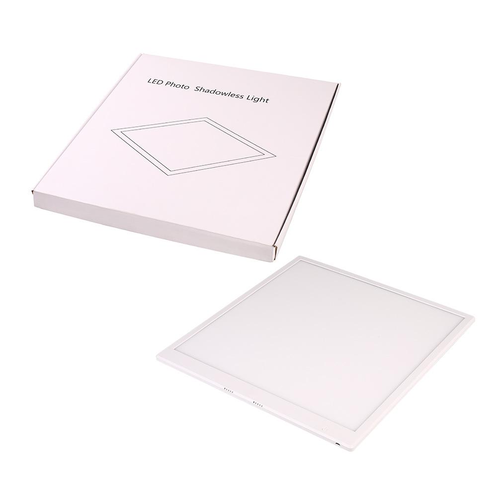 Bàn xóa bóng 40x40cm - Thiết kế mới dùng nguồn USB 5v