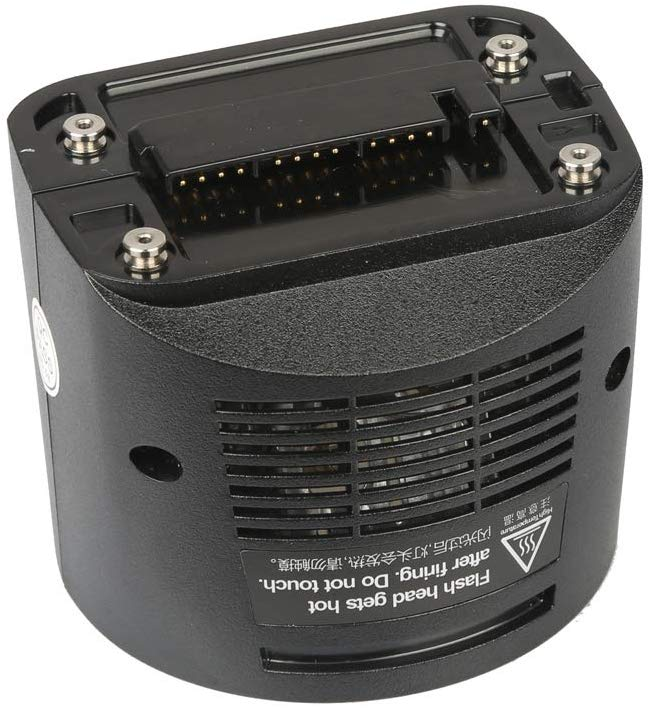 Đầu đèn Godod H200R for Godox AD200, AD200pro