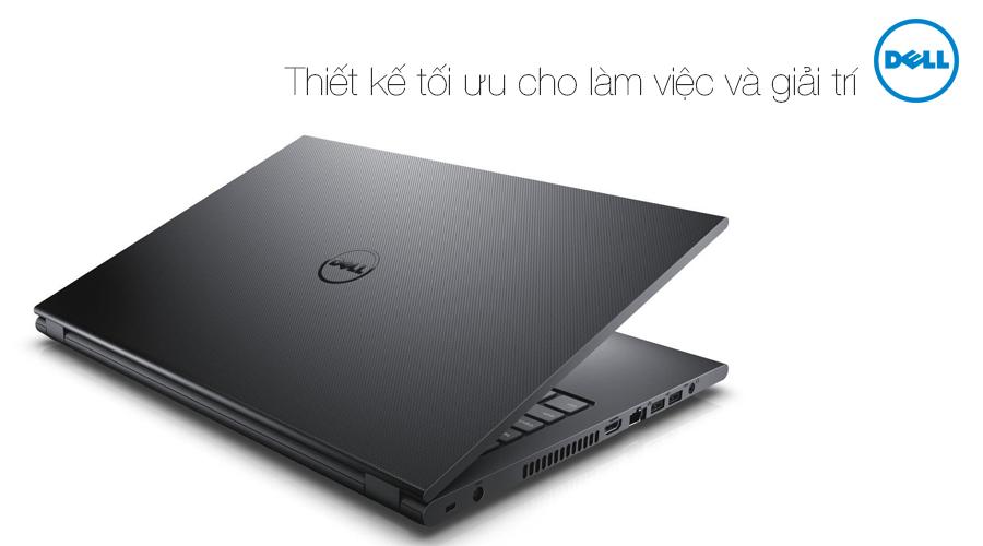 Laptop Dell Inspiron 3542 i5 4210U/4G/500G/VGA2G