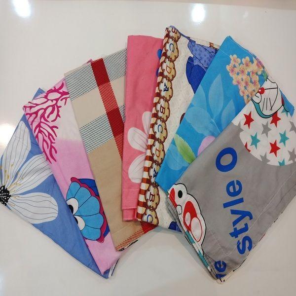 Combo 2 Cặp Vỏ gối baby 30x40 cm – Vải cotton poly