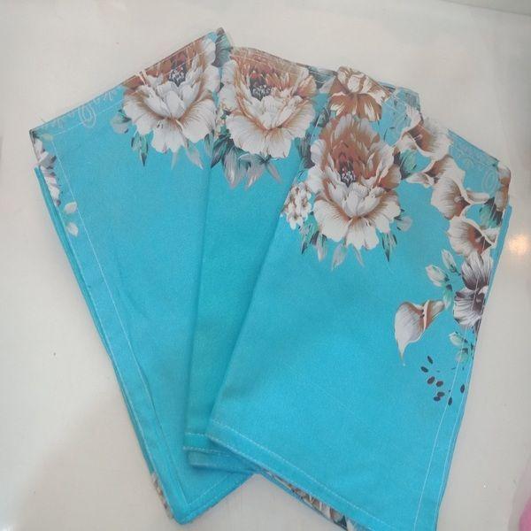 Combo 2 cặp Vỏ gối nằm 30x50 – Vải cotton poly
