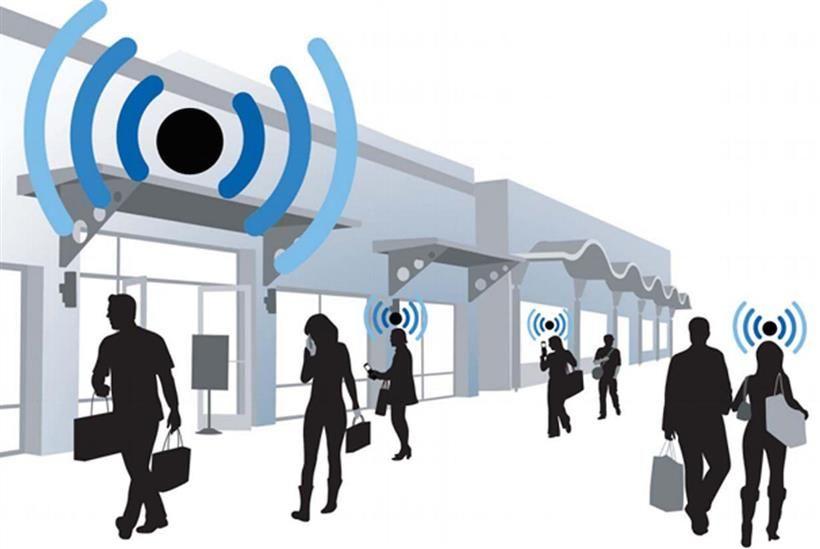 Giải pháp wifi quán cafe