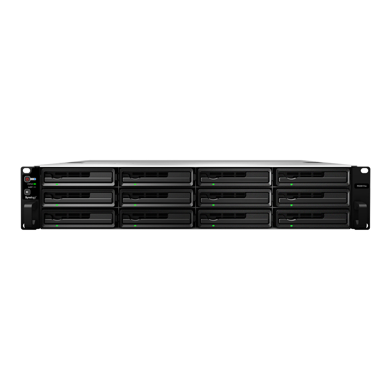 NAS Synology RackStation RS3617xs