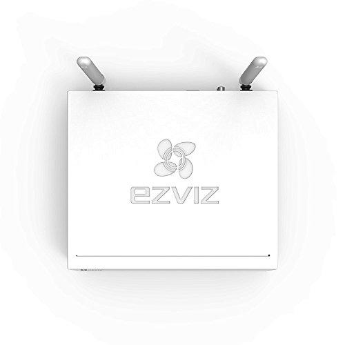 DAU GHI CAMERA HIKVISION EZIVIZ CS-X5C-8APEC
