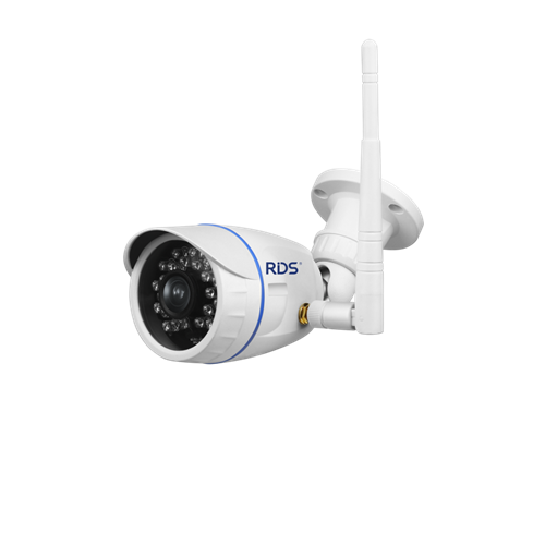 CAMERA RDS IP WIFI IPW603