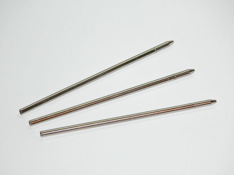 Ruột bút thay thế cho Bút TEC-PicoPen bản Thép không gỉ (PR002B - Màu xanh Blue)
