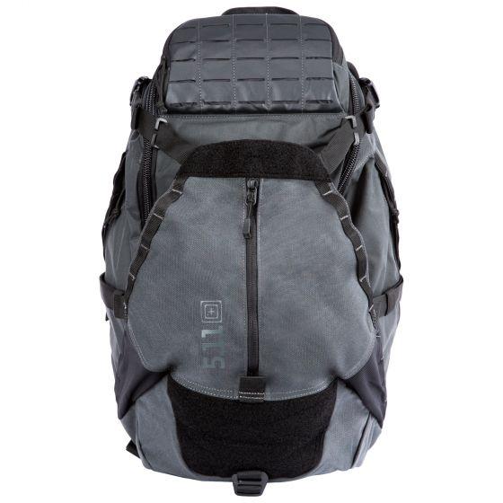 5.11 - Ba lô HAVOC 30 Backpack ( 026 Double Tap - Màu đen xám)
