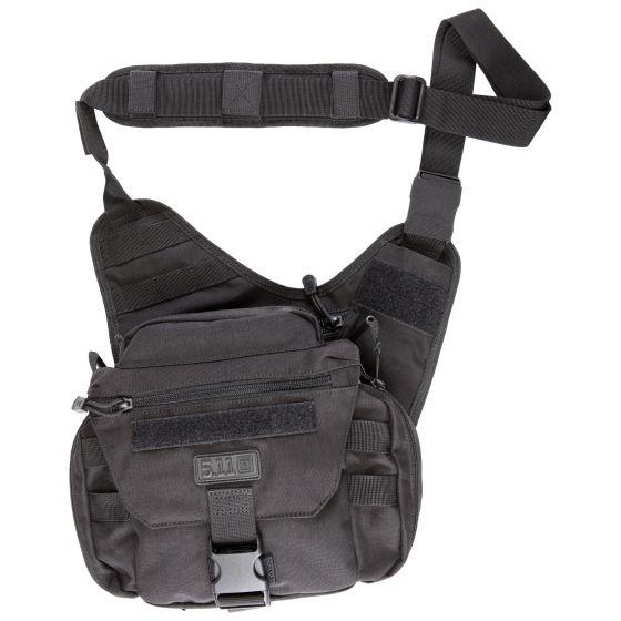 5.11 - Túi đeo chéo PUSH PACK (019 Black)