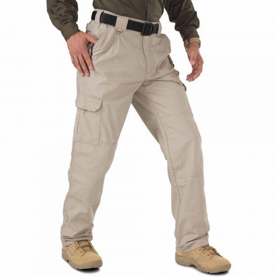 5.11 - Quần dài TACTICAL Pants (055 Khaki - Size W34/L30)