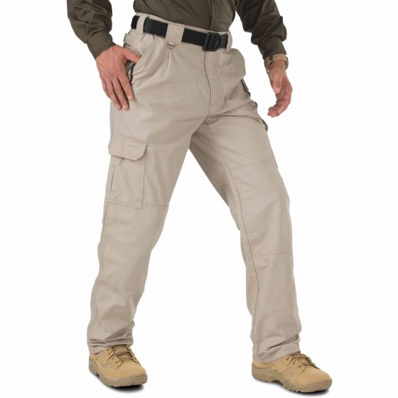 5.11 - Quần dài TACTICAL Pants (055 Khaki - Size W30/L30)