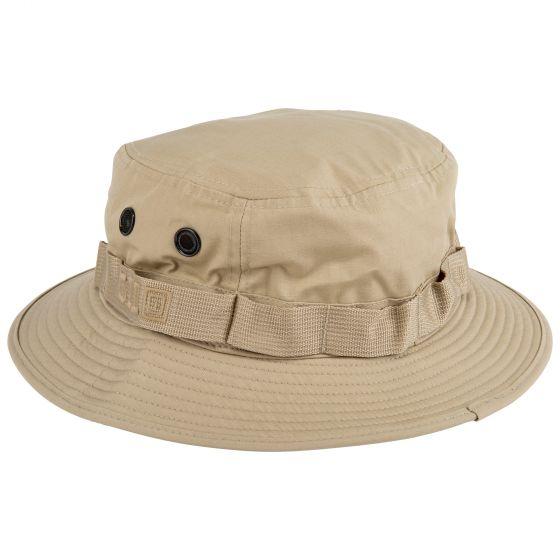 5.11 - Mũ BOONIE Hat (162 TDU Khaki - Size L/XL)