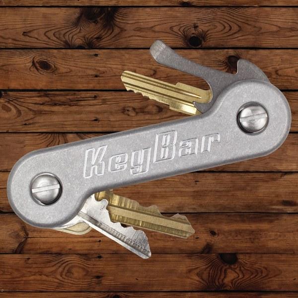 KEYBAR - Aluminum