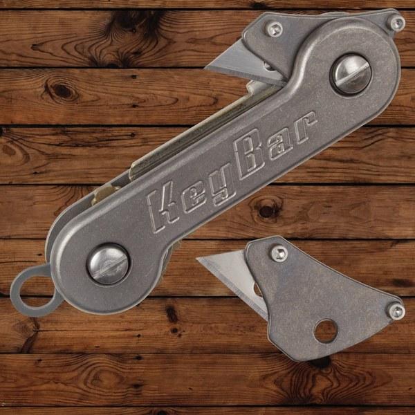 KEYBAR - Phụ Kiện Mini Utility Tool