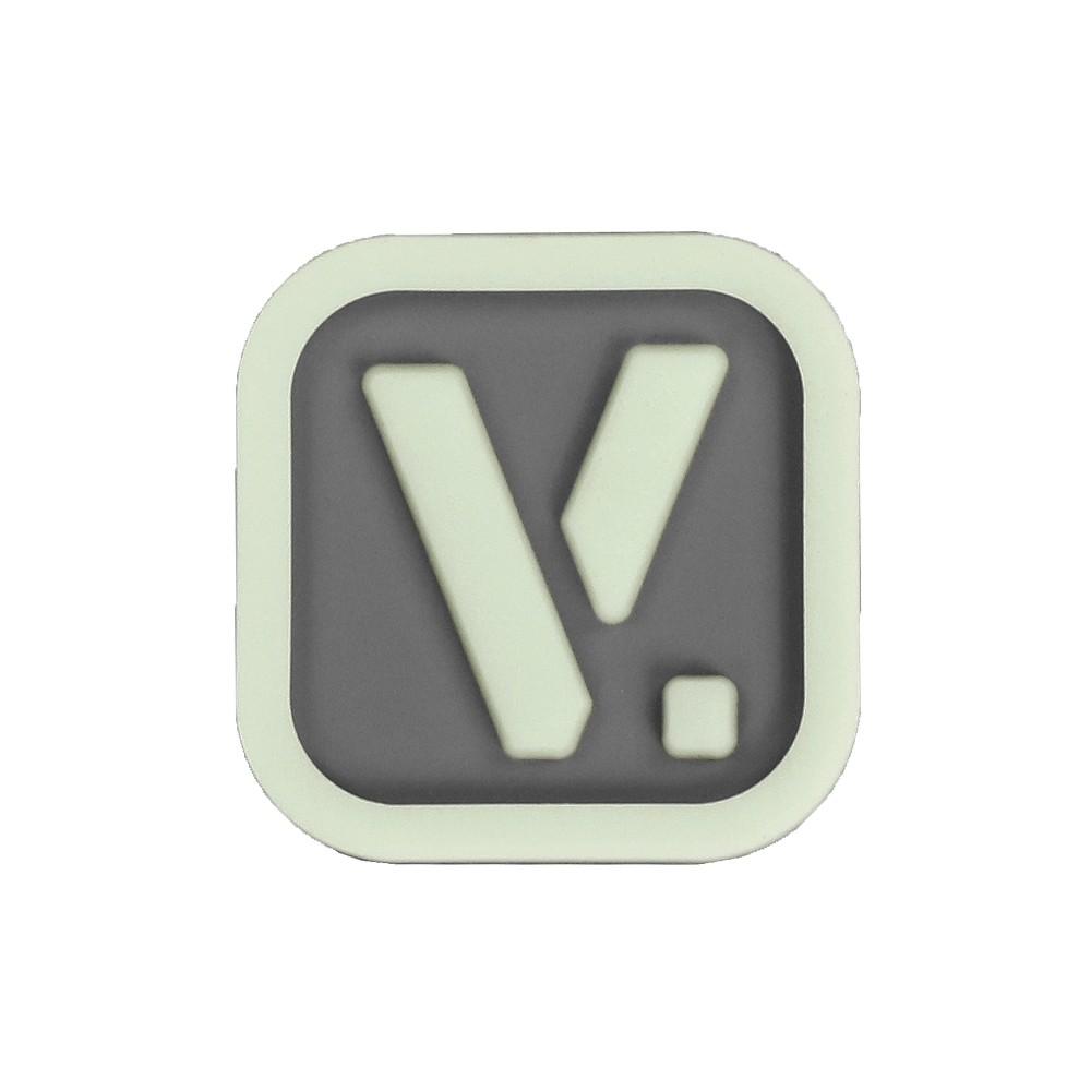 Vanquest - Phù hiệu Vanquest [V.] Logo -