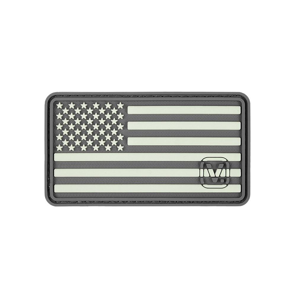 Vanquest - Phù hiệu US Flag (Left Star) -