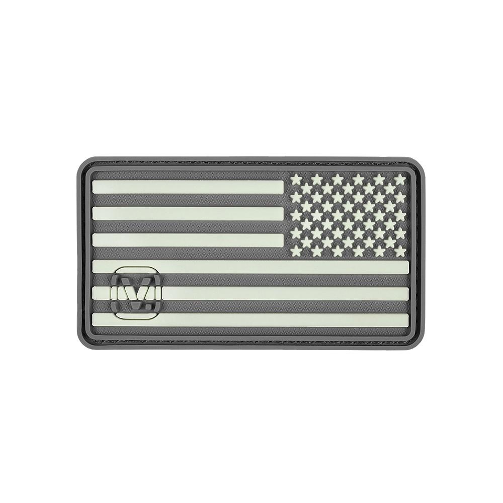 Vanquest - Phù hiệu US Flag (Right Star) -