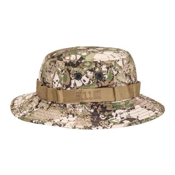 5.11 - Mũ GEO7™ BOONIE Hat (865 Terrain - Size L/XL)