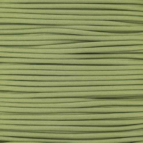 Dây Paracord - Màu Xanh Rêu Moss (Mo.550)