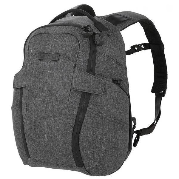 Maxpedition - Ba Lô - Entity 21™ CCW-Enabled Edc Backpack 21L ( NTTPK21CH - Charcoal)