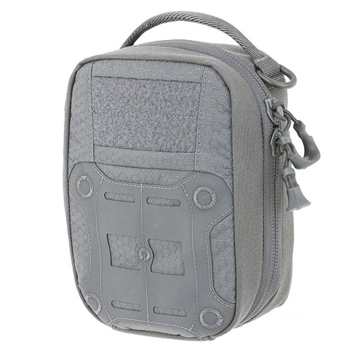 Maxpedition - FRP First Response Pouch Gray ( Màu xám - FRPGRY)
