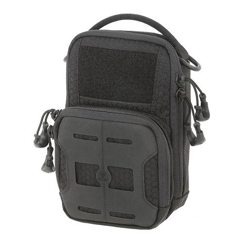 Maxpedition - Túi DEP Daily Essentials Pouch (Màu Đen - DEPBLK)