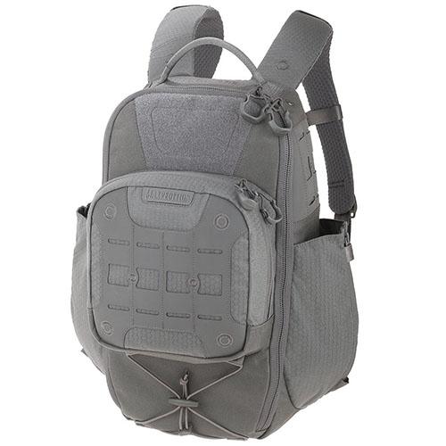 Maxpedition - Ba Lô LITHVORE™ Everyday Backpack 17L (Màu Ghi Xám - LTHGRY)