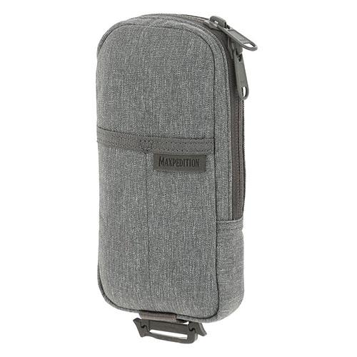 Maxpedition - Túi Entity™ Modular Pocket (Màu Ash - Màu Xám Nhạt - NTTZPPAS)