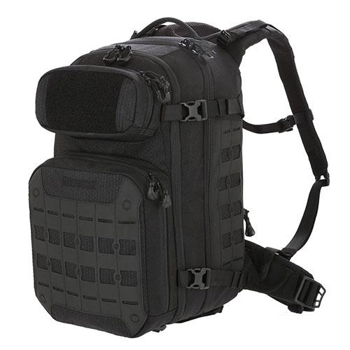 Maxpedition - Ba Lô RIFTBLADE™ CCW-Enabled Backpack 30L (Màu Đen - RBDBLK)