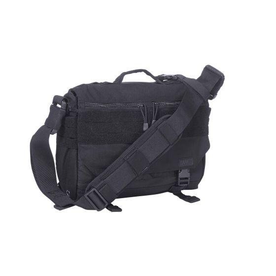 5.11 - Túi đeo chéo RUSH Delivery MIKE - 6 Lít (019 Black - Màu Đen)