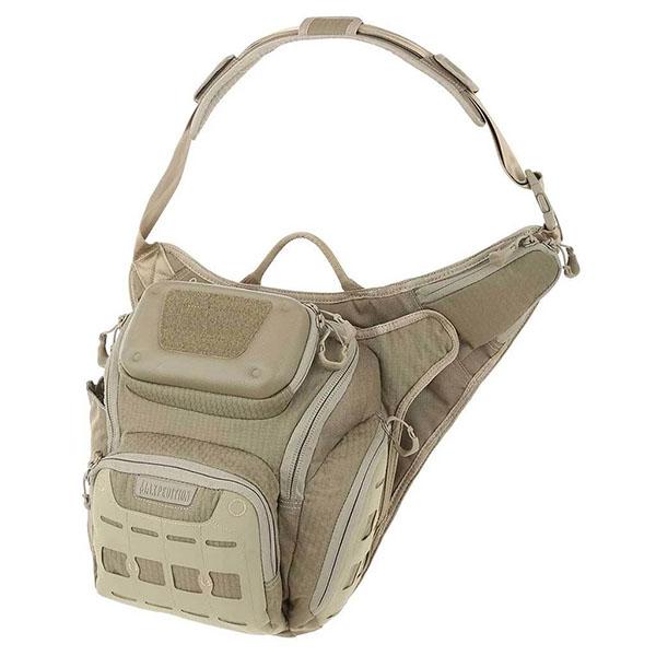Maxpedition - Túi Wolfspur™ Crossbody Shoulder Bag 11L