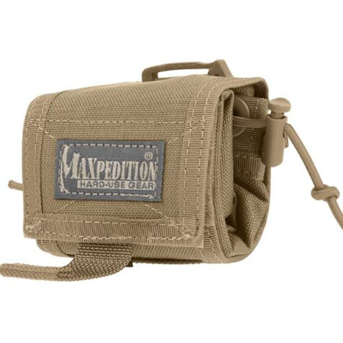 Maxpedition - Túi ROLLYPOLY MM Folding Dump Pouch