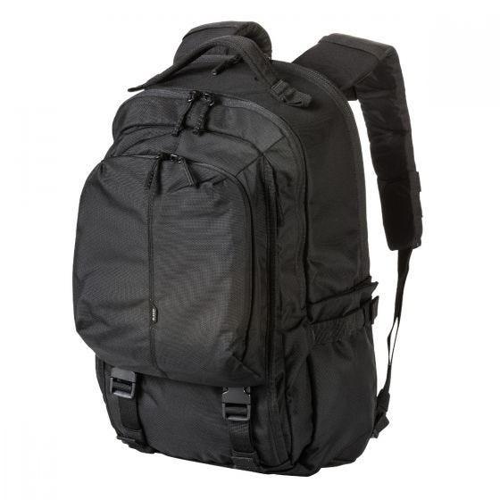5.11 - Ba Lô LV18 BACKPACK - 29Lít (019 Black - Màu Đen - 56436)