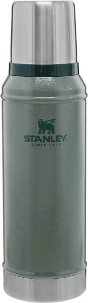 Bình giữ nhiệt Stanley - CLASSIC BOTTLE 1.0QT - 0.94L nhiều màu (Classic Serries - The Legendary)