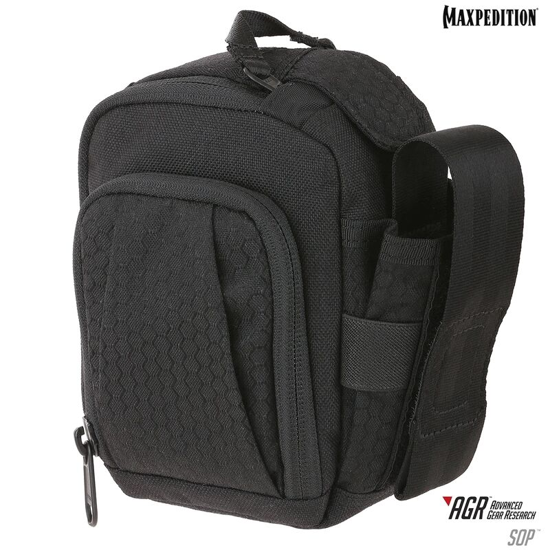 Túi Maxpedition SOP Side Opening Pouch