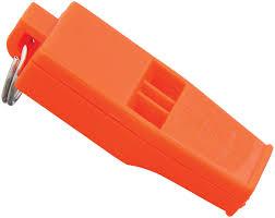 Còi ACME Tornado Slimline màu cam