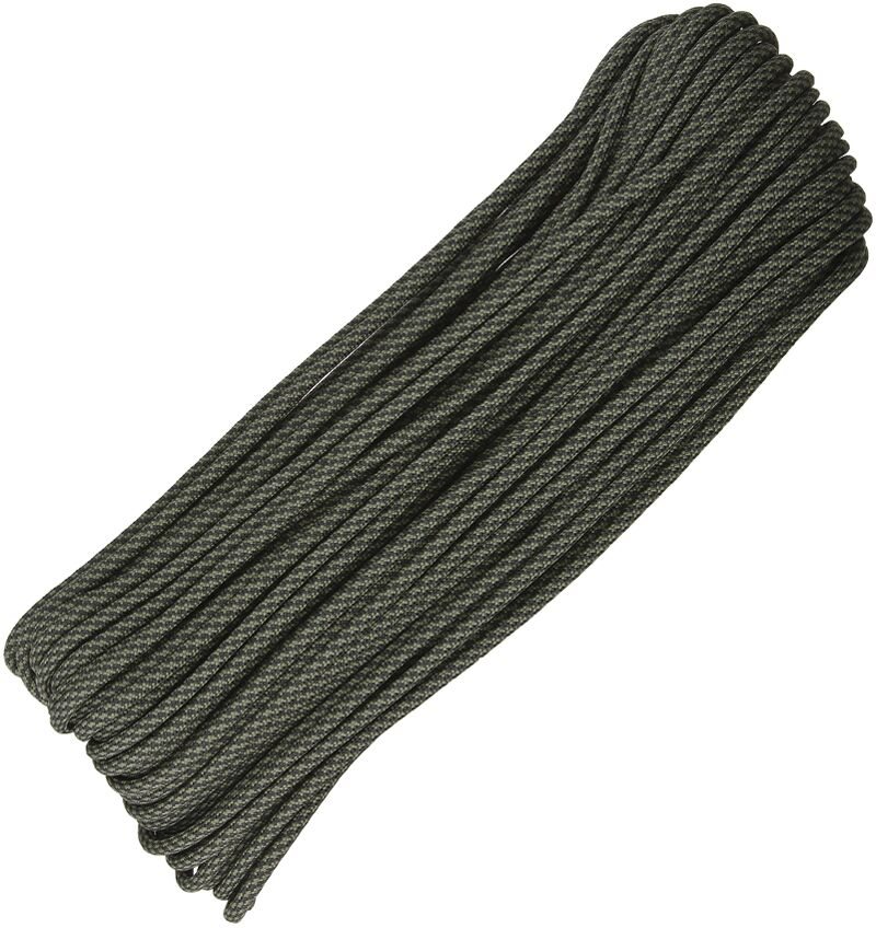 Atwood Rope - Dây Paracord 550lbs cuộn 30m màu Comanche
