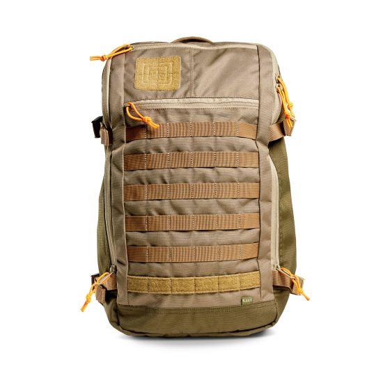 5.11 - Ba lô RAPID QUAD ZIP Pack - 28L