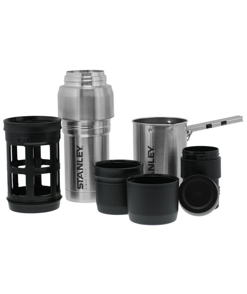 Stanley - ADVENTURE ALL-IN-ONE COFFEE SYSTEM