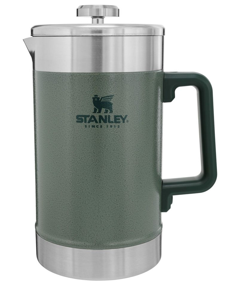 Stanley - CLASSIC STAY HOT FRENCH PRESS | 48 OZ | 1.42L