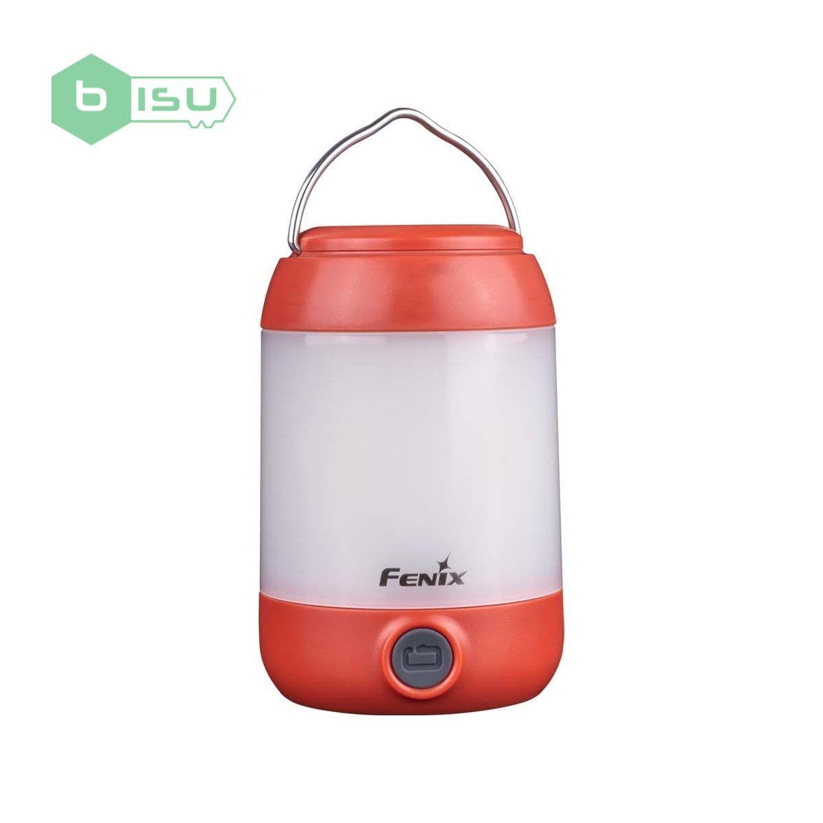 Đèn pin Fenix - CL23 Red - 300 Lumens (Màu đỏ)