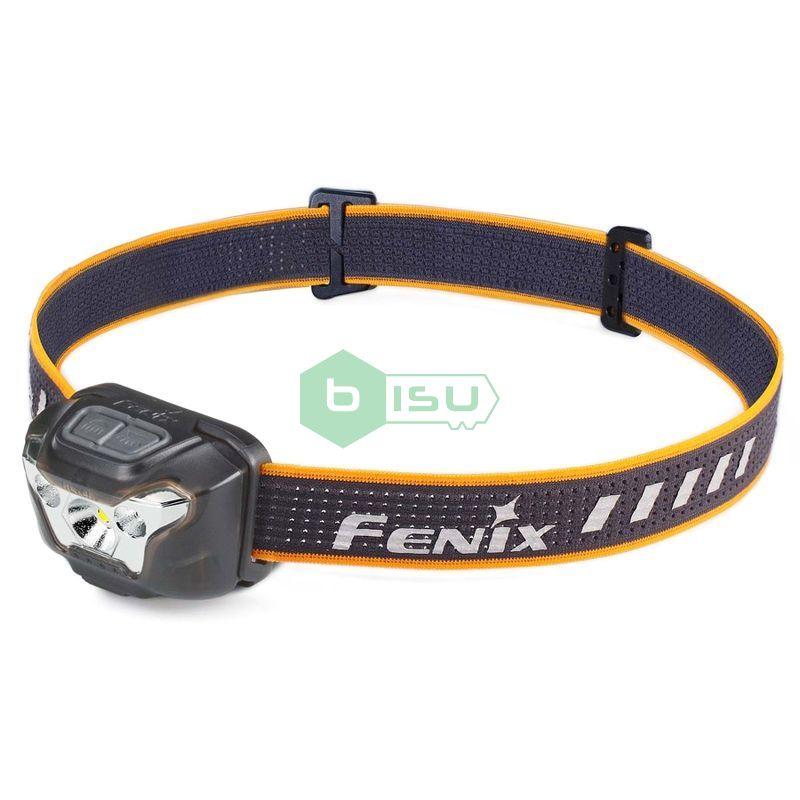Đèn pin Fenix - HL18RW - 500 Lumens (Cool White - Ánh sáng trắng)