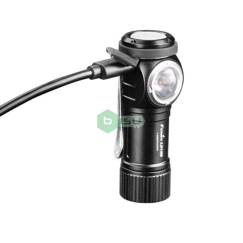 Đèn pin Fenix - LD15R - 500 lumens